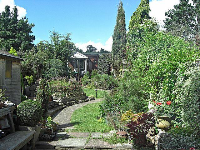 Organic Gardening Tips & TricksOrganic Gardening, Gardens Details, 2007 Http Www Gardenstamp Com, Summer 2007, Back Gardens, Japanese Gardens, Beautiful Gardens, Japan Gardens, Gardening Landscapes
