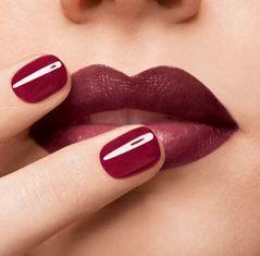 Lippenstift Edel-Bordeaux