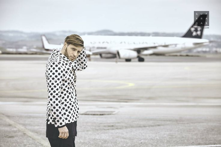 Airport Fashion by Twinblack » GXsight NY