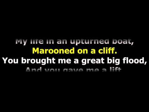 The Shins - Simple Song Lyrics