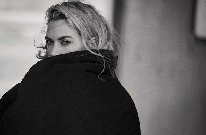 Кейт Уинслет в итальянском Vogue (Интернет-журнал ETODAY)