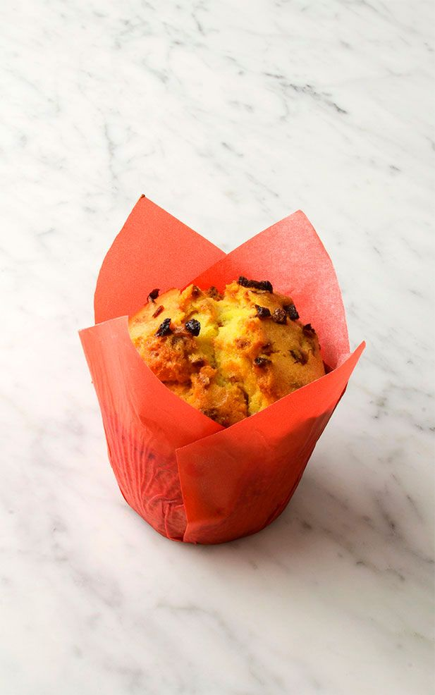 America Bakery - Muffin ai Cranberries #muffin #dolcino #merenda