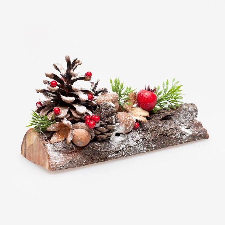 Stroik świąteczny