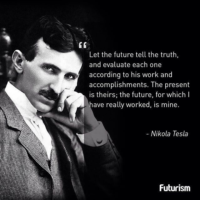 Nikola Tesla Wallpapers: 70 Best Tech // DVSN Images On Pinterest