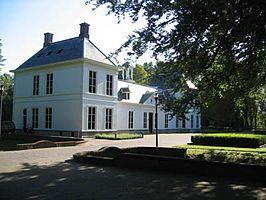 Vooringang Catshuis