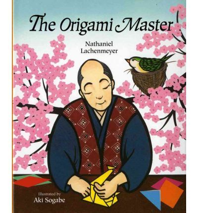 Shima the Origami Master lives on a mountain in Japan. One morning Shima finds a marvelous new paper elephant on his desk. Where could it have come from? When he discovers who the mysterious artist is, he learns a surprising lesson about friendship. Full color.