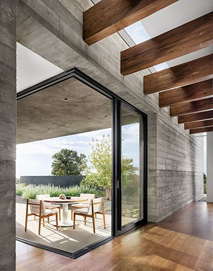 Sundial House by Specht Architects Home Design Pinterest House