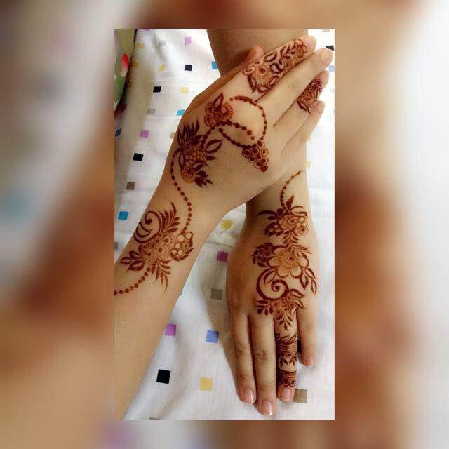 Pin By Sweta Abhay On Mehendi Designs: Pin By Asma Rufaida On Khaleeji Henna