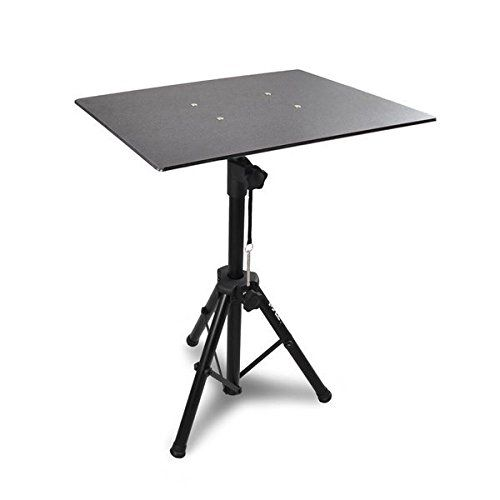 Pyle Laptop Projector Stand, Heavy Duty Tripod Height Adj... https://www.amazon.com/dp/B003GEKXRM/ref=cm_sw_r_pi_dp_VLuAxb6M27W43