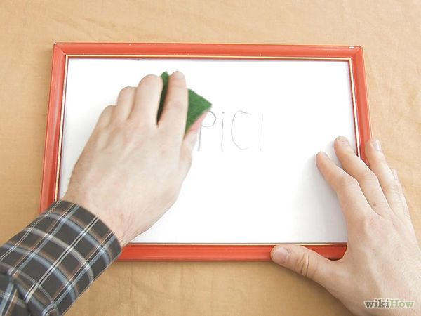 How to Restore a Whiteboard: 6 Steps - wikiHow