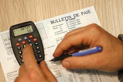 Simulation de salaire, cotisations, frais professionnels : consultez notre outil en ligne