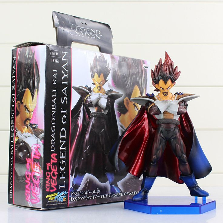 Mi Coleccion De Figuras De Dragon Ball Z - Free Shipping Worldwide