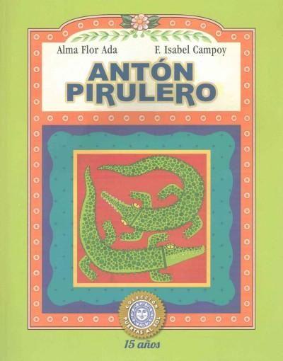Anton Pirulero