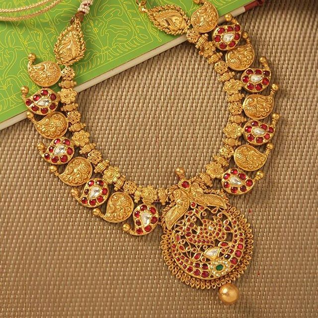 September 2015 ~ Page 9 of 15 ~ South India Jewels