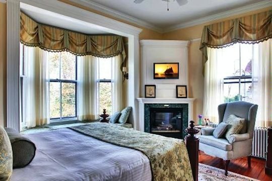 10 Romantic New England Inns | Zagat Blog