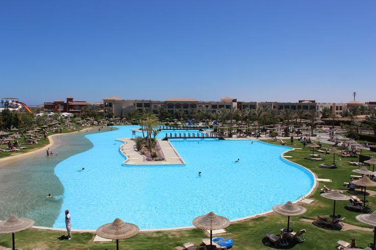 Aquamarine, Hurghada