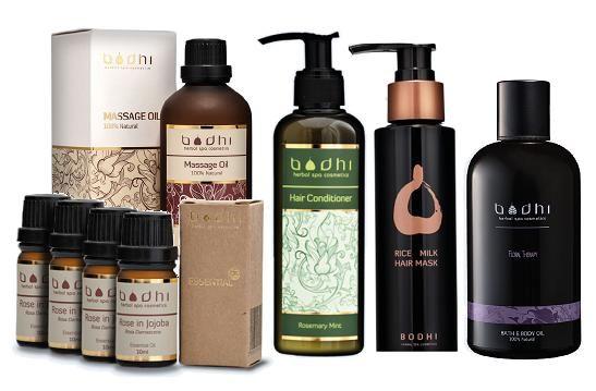 Kosmetyki Bodhi Cosmetics