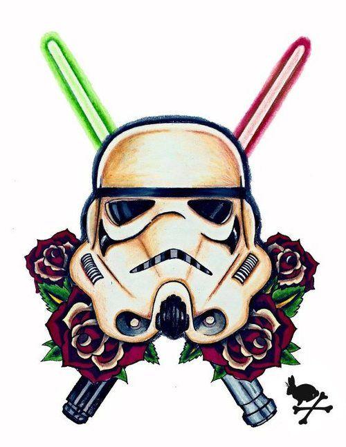 star wars stormtrooper helmet drawing - Google Search