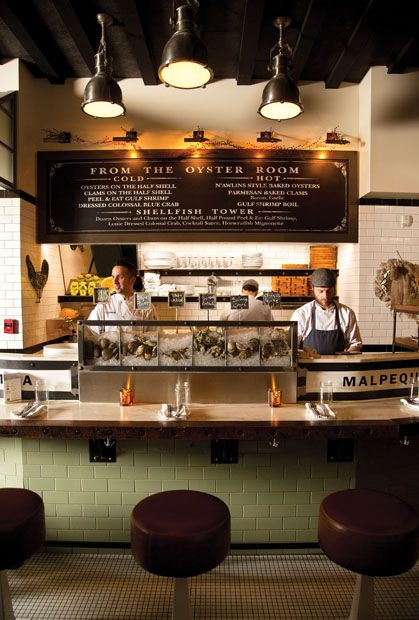 Cameron Mitchell's gastropub-slash-oyster bar has become the place to see and be seen in the Short North. Come for the innovative, made-from-scratch comfort food and classic cocktails, stay for the people watching.