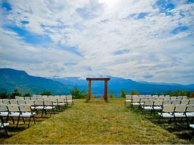 Almost Heaven Resort and Weddings Gatlinburg Tennessee Wedding Venues 3
