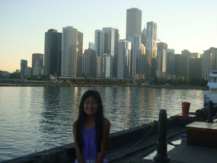 Chicago – Canadian Girls at American Girl