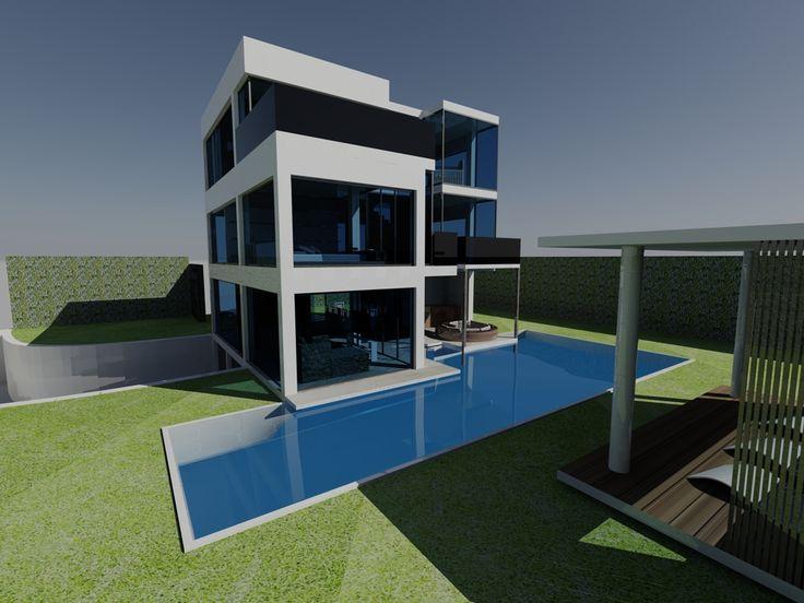 progetto residenza 2016