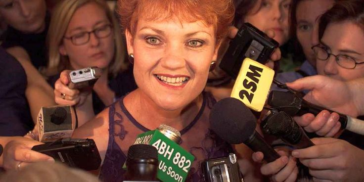 """Top News: """"AUSTRALIA POLITICS: Media Watchdog Clears ABC Over Airing of Hanson, Ashby Donation Discussion"""" - http://politicoscope.com/wp-content/uploads/2016/08/Pauline-Hanson-Australia-Politics-News-Today.jpg - In the recording, Senator Hanson questions who in the party knows about the donation and Mr McNee, whose name she said was kept """"very quiet"""".  on Politics - http://politicoscope.com/2017/06/09/australia-politics-media-watchdog-clears-abc-over-airing-of-hanson-ashb"""