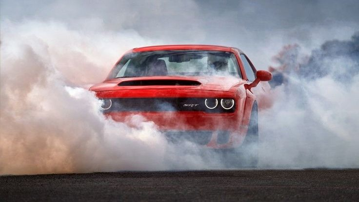 Automotive News says the Dodge Demon should be banned | Fox News