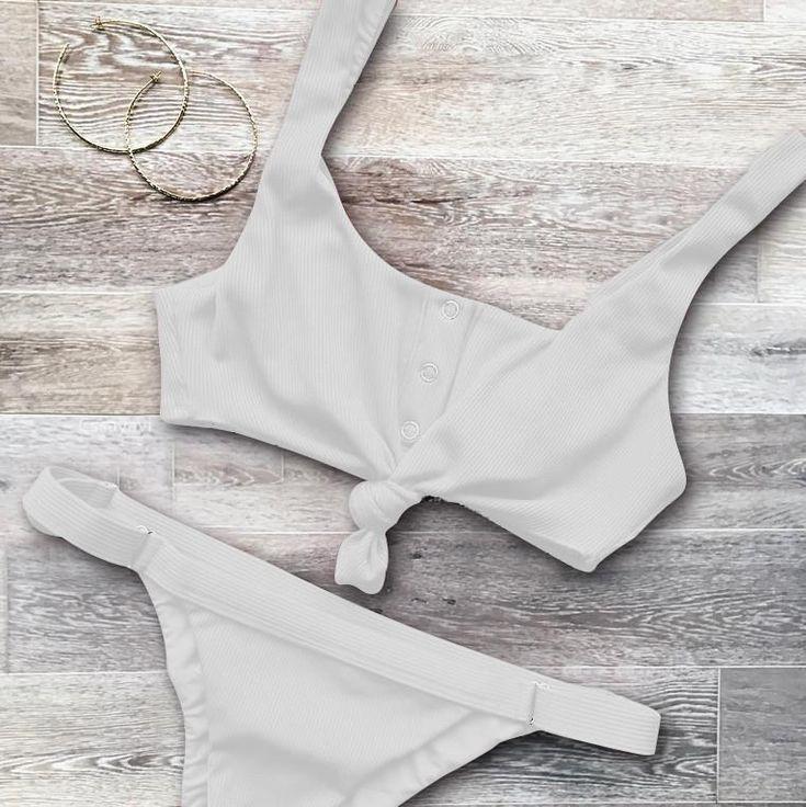 Sexy bikini set women and men swimsuit push up 2017 Summer Brazilian beach lovers swimwear swim wear bathing suit biquini female