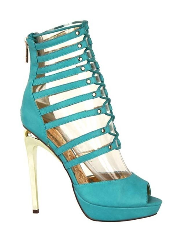 ADIRA (TEAL) | Fetish shoes | Shop it here: https://www.spreesy.com/fetishshoes/9 or click VISIT button