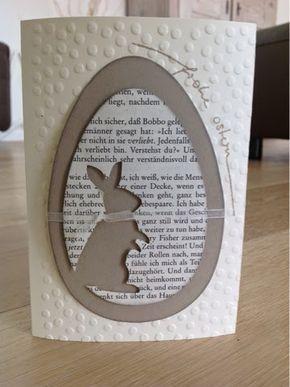 Mimi.ART: Häschen im Ei Mehr