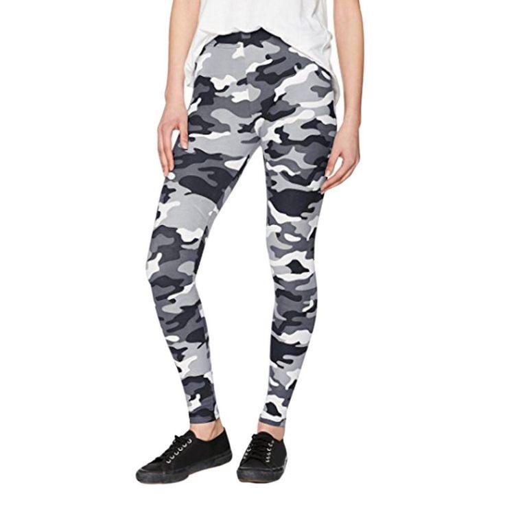 Yoga Workout Athletic Leggings