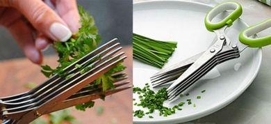 Ωραίο το μαγείρεμα, αλλά ακόμα πιο ωραίο είναι να το κάνεις γρήγορα και διασκεδαστικά! Τα πανέξυπνα αυτά gadgets θα σας λύσουν τα χέρια.