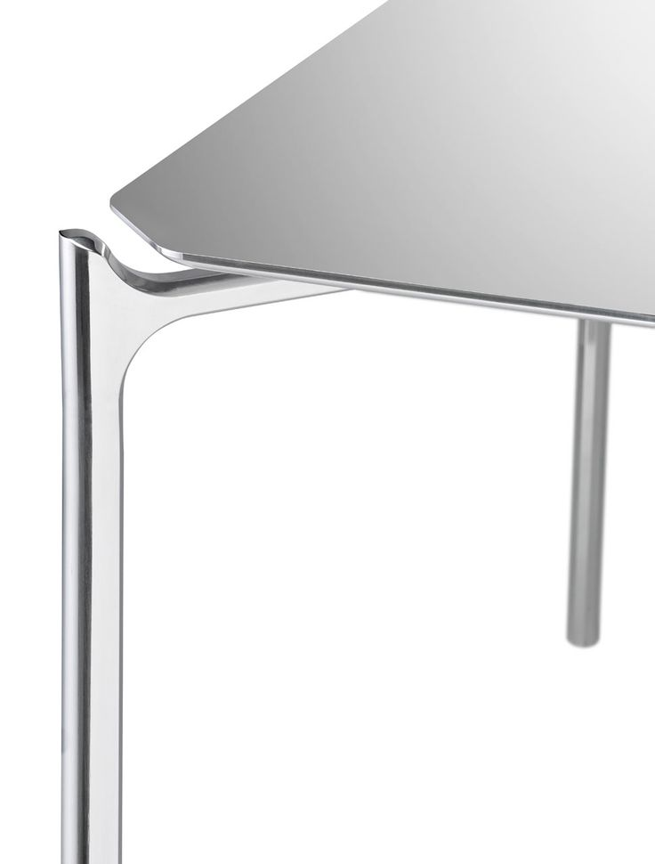 THE BLADE TABLE BY ALEXANDER PURCELL RODRIGUES & MYKON