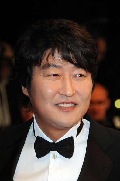 Song-Kang-Ho Photos - Actor Song Kang-Ho attends the Thirst Premiere held at the Palais Des Festivals during the 62nd International Cannes Film Festival on May 15, 2009 in Cannes, France.  (Photo by Pascal Le Segretain/Getty Images) * Local Caption * Song Kang-Ho - Thirst Premiere - 2009 Cannes Film Festival