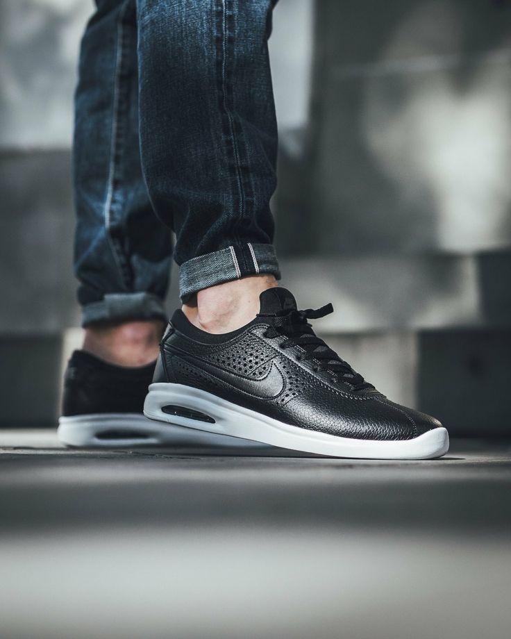 Nike SB Air Max Bruin Vapor | Dress shoes men, Sneakers, Nike shoes