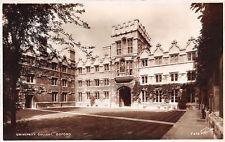 Oxford University College