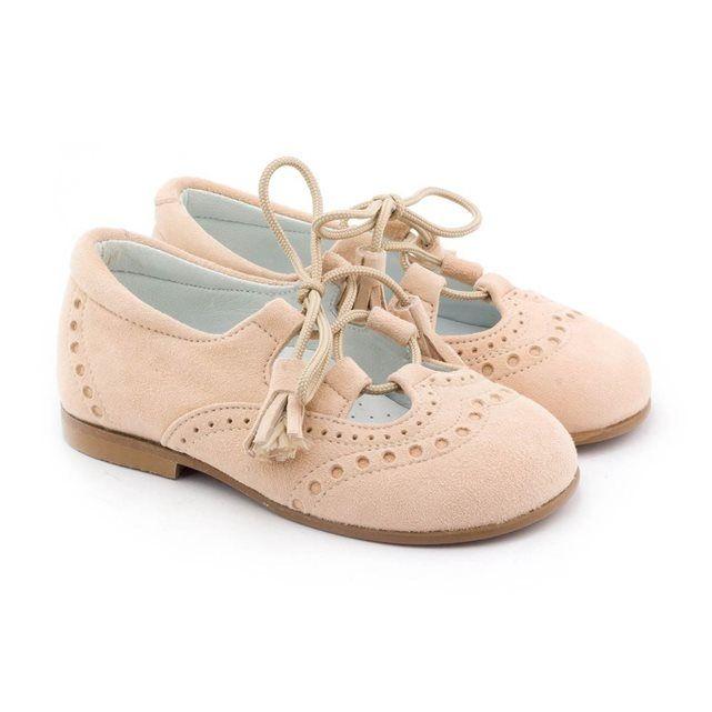 Boni Claudia - chaussure cérémonie premier pas BONI CLASSIC SHOES