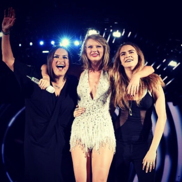 Last night I fangirled me heart out because of this! Tayriska!