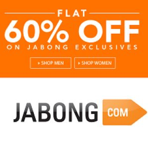 Browse freecouponcodes.co.in to use jabong coupons and get Get upto 60% off on Fashion @ Jabong.com has come up with super fantastic offers during WEEKEND SALE. Now shop your favorite shoes, clothes, accessories