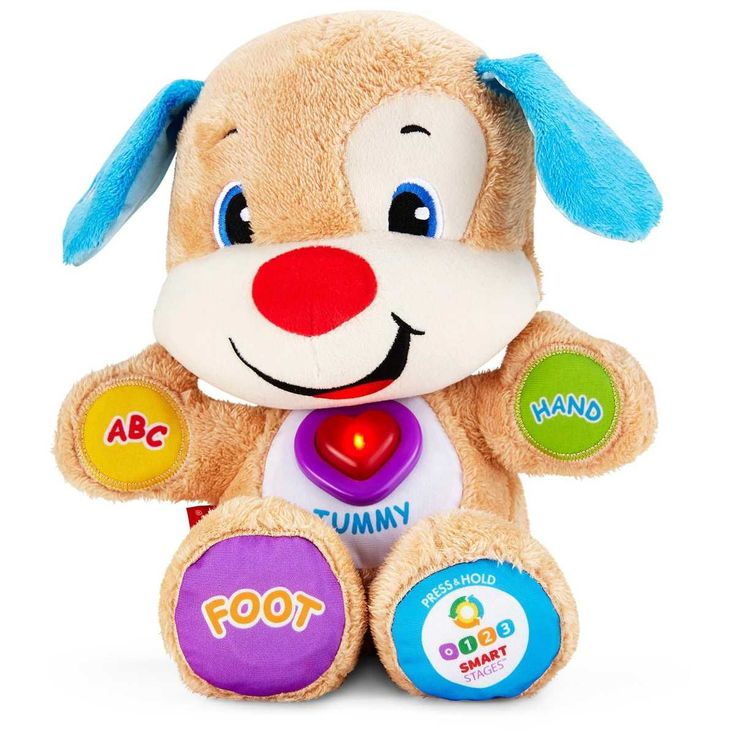 Fisher Price - Laugh and Learn Smart Stages Puppy $38.00 (BIG W)