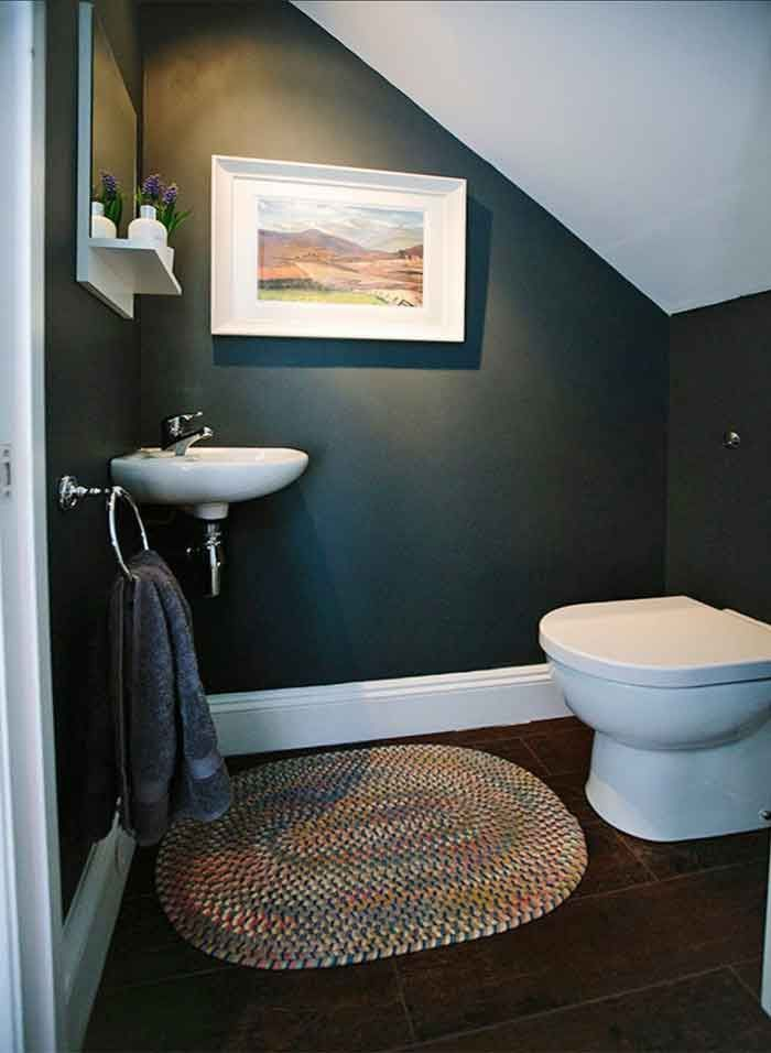 Brilliant Under Stairs Toilet Ideas Things To Consider First