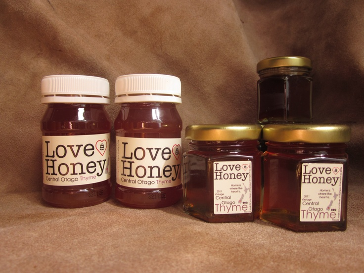 Collection of #thyme Honey  This is one of New Zealands most distinct monofloral honeys, alongside Kanuka and Manuka honey in terms of the health benefits, delivered through high levels of natural antioxidants, including the Thymol that is gives this honey its amazing aroma.