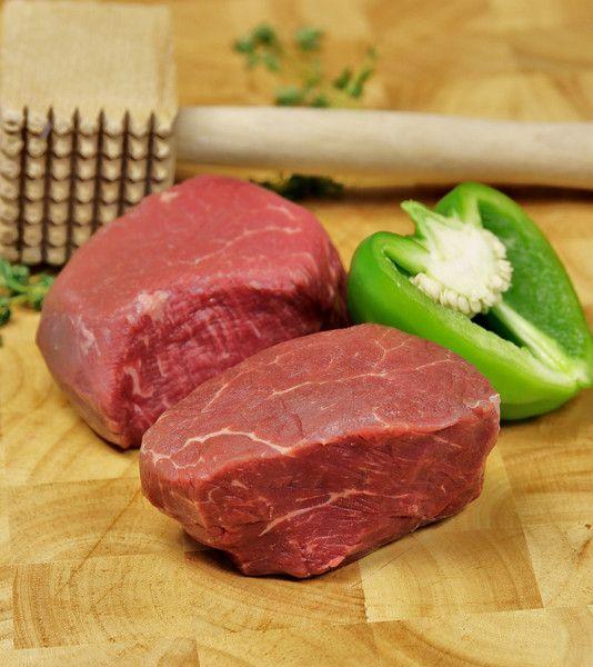 Centre Cut Fillet Steak