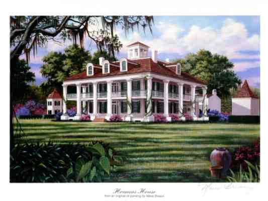 157 best plantation and antebellum homes images on Louisiana plantation house plans