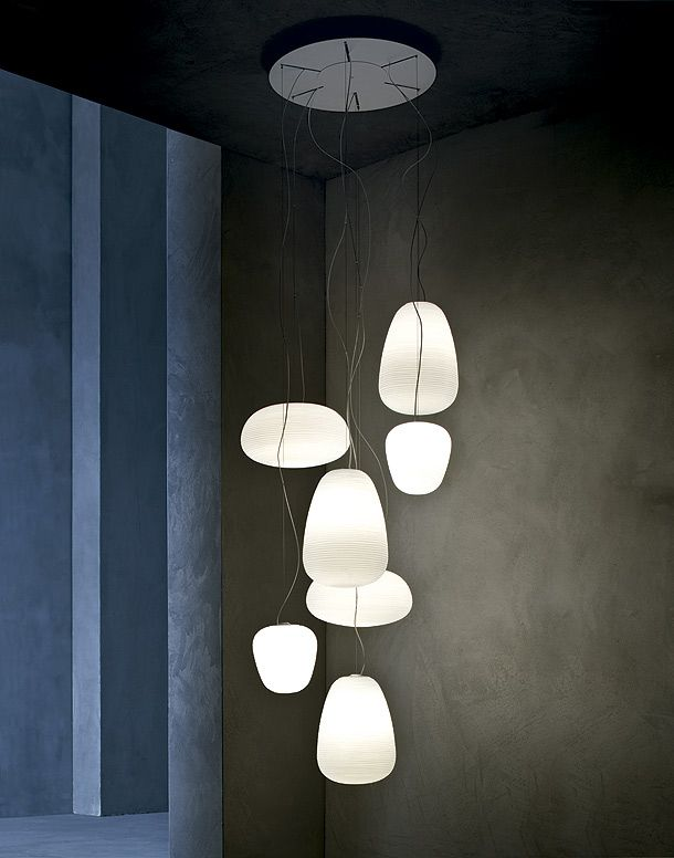 Rituals by Foscarini http://www.campbellwatson.co.uk/superbasket/category/681/Foscarini