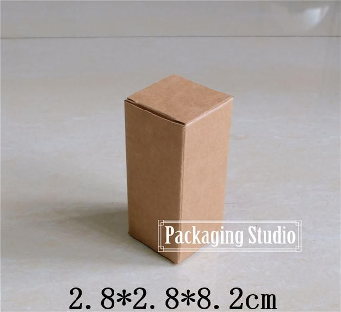 Kraft Paper Perfume Packaging Boxes 10ml Essential Oil Perfume Lipstick Packing Boxes Removal Boxes Cardboard Storage Boxes From Ts02, $45.17  Dhgate.Com