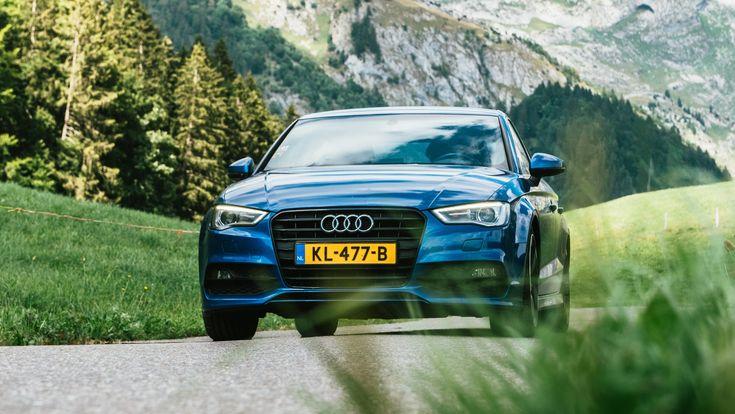 Audi-rijders gaan het vaakst vreemd, aldus onderzoek