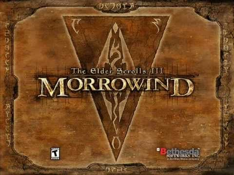 ▶ Morrowind Theme (Tin whistle Cover) - YouTube