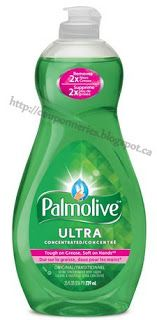 Coupons et Circulaires: .88¢ PALMOLIVE ULTRA